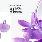 Issey Miyake A Drop d'Issey review