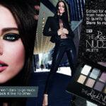 Maybelline oogschaduw palette review