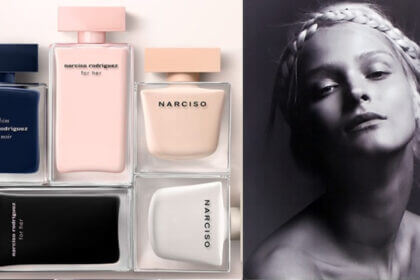 Narciso Rodriguez For Her parfum review