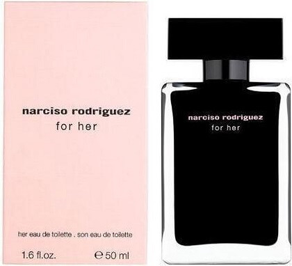 Narciso Rodriguez For Her review