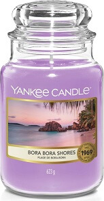 beste Yankee Candle geuren