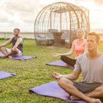 hoofdpijn na yoga