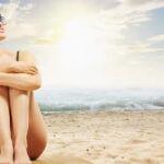 huidverzorging zomer