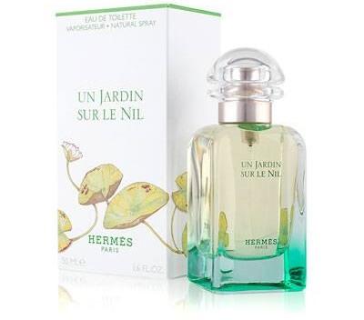 Hermès Un Jardin Sur le Nil review