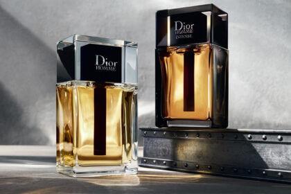 beste dior parfum heren