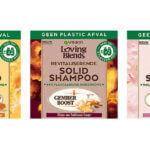 garnier shampoo bar review