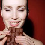 val je af van chocolade