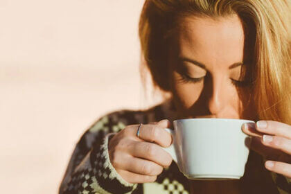 waarom geen koffie tijdens detox
