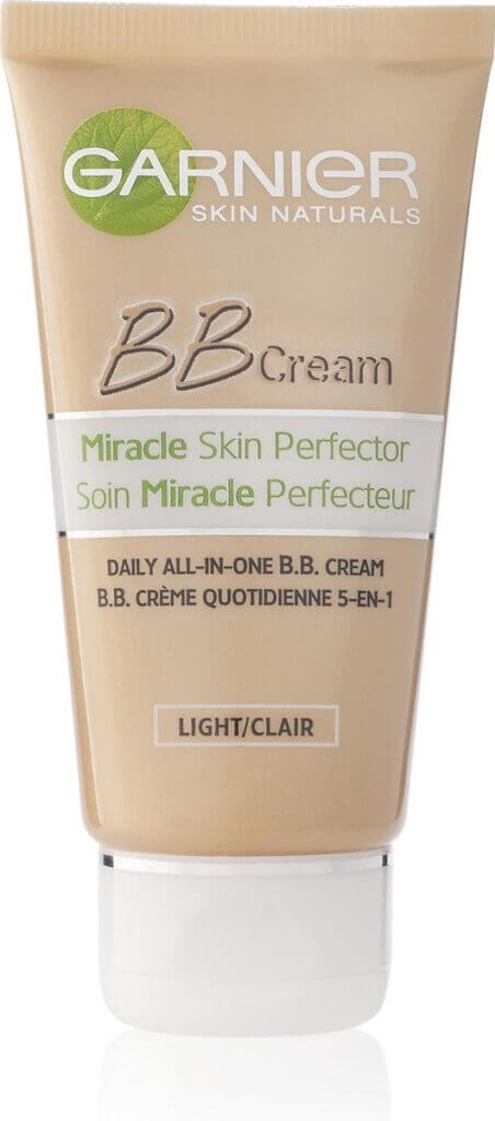 BB Cream CC Cream of foundation