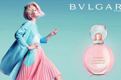 Bvlgari Rose Goldea Blossom Delight review