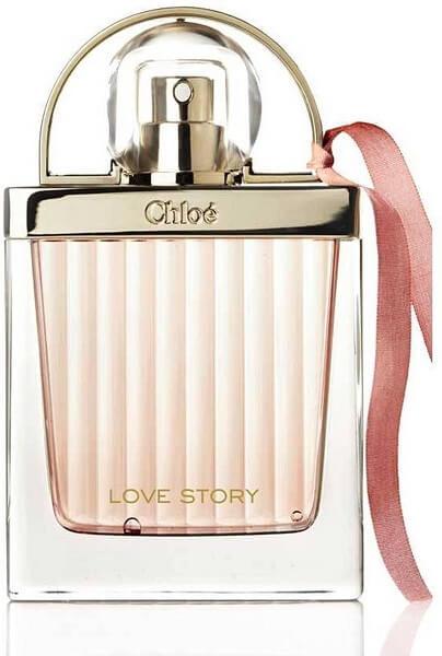 Chloé Love Story review