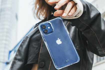 beste iphone hoesje