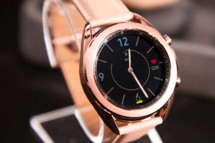 samsung smartwatch dames