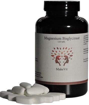 Teveel magnesium kan dat kwaad