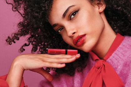 Bobbi Brown Crushed Liquid Lipstick review