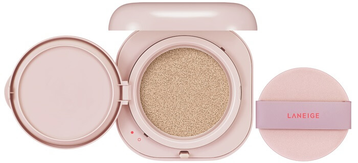 Laneige Neo Cushion review