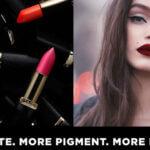 L'oréal Color Riche Matte Addiction Lipstick review