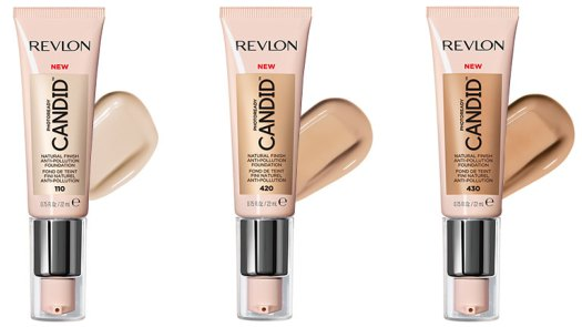 Revlon PhotoReady Candid Foundation review