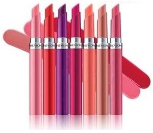Revlon Ultra Hd Gel Lipcolor review