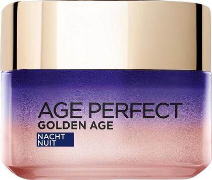 beste nachtcrème oudere huid