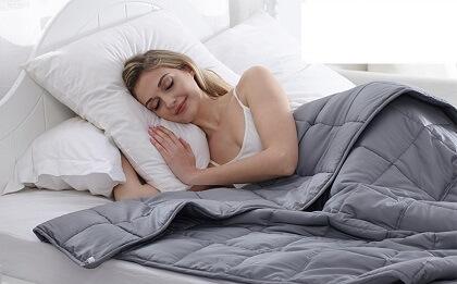 Menstruatie en slaapproblemen