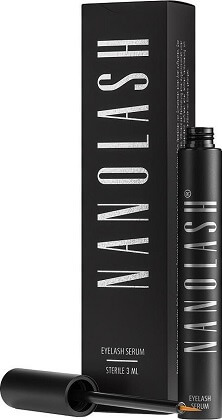 Wimperserum review